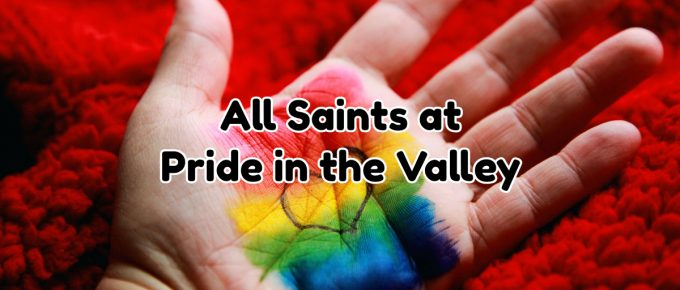 Pride in the Valley
